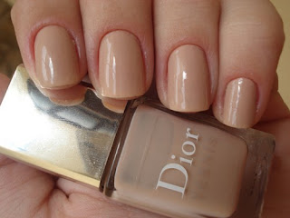 Match Nail Color To Your Skin Tone