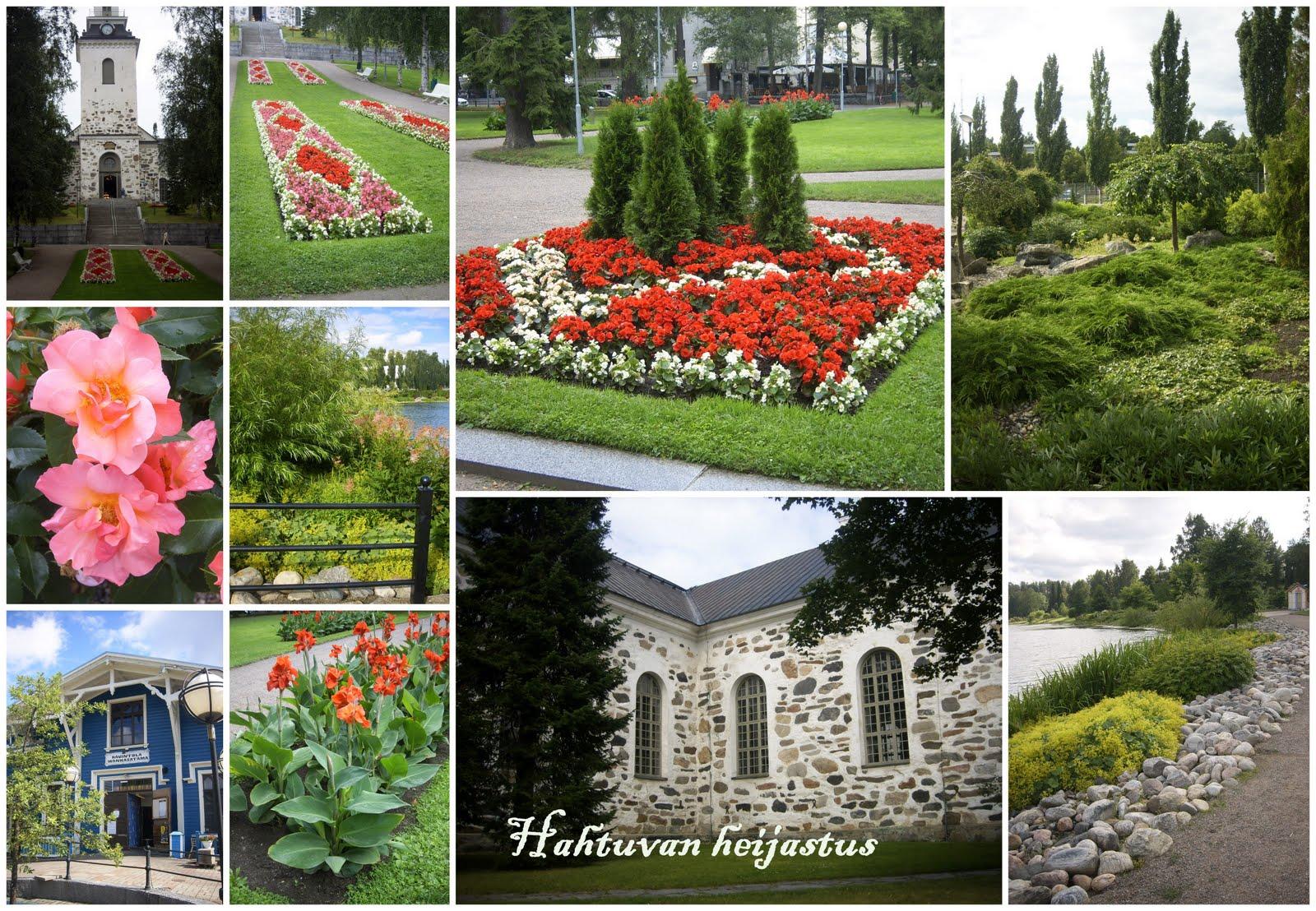 kauniita kuvia Kuopio