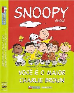 Snoopy Show Volume 3
