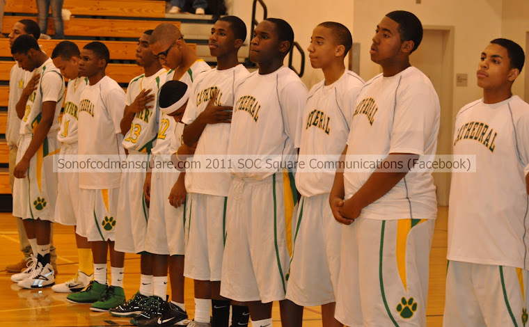 2010-11 Cathedral High Panthers