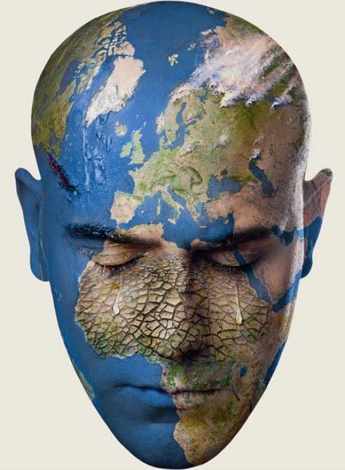 Como a Terra fez o homem? (Vídeo)