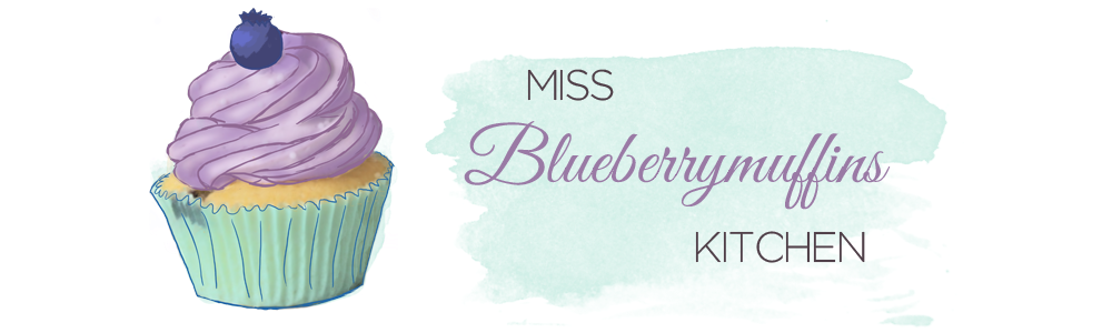 Miss Blueberrymuffin's kitchen