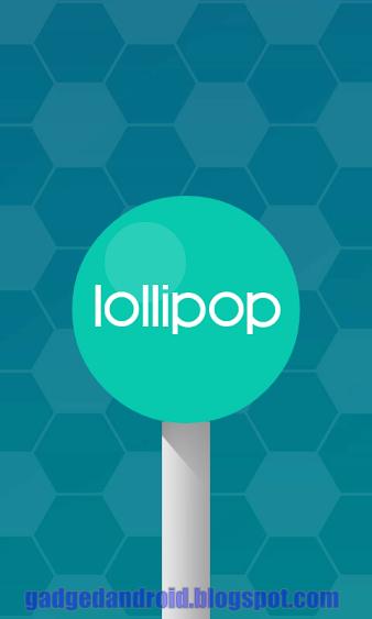 Custom ROM Lolipop Untuk Smartfreen Andromax C3