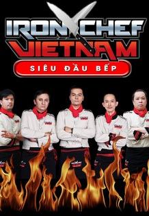 Siêu Đầu Bếp Việt