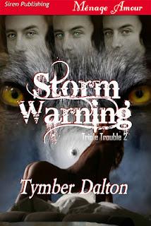 Aviso de tormenta (Storm warning) - Tymber Dalton [PDF | Español | 2.06 MB]