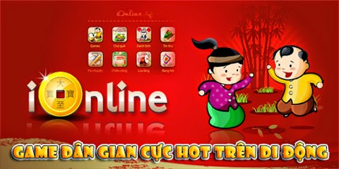 Tải game iOnline 304