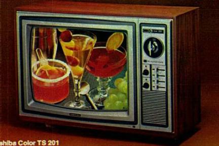A fam lia buscap e a tv a cores o tacho da pepa - Television anos 70 ...