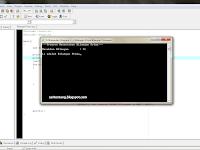 Program Menentukan Bilangan Prima dengan C++