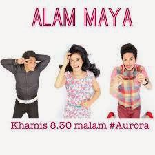 Alam Maya TV9