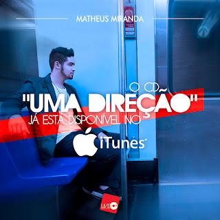 CD Uma direção Mateus Miranda Itunes