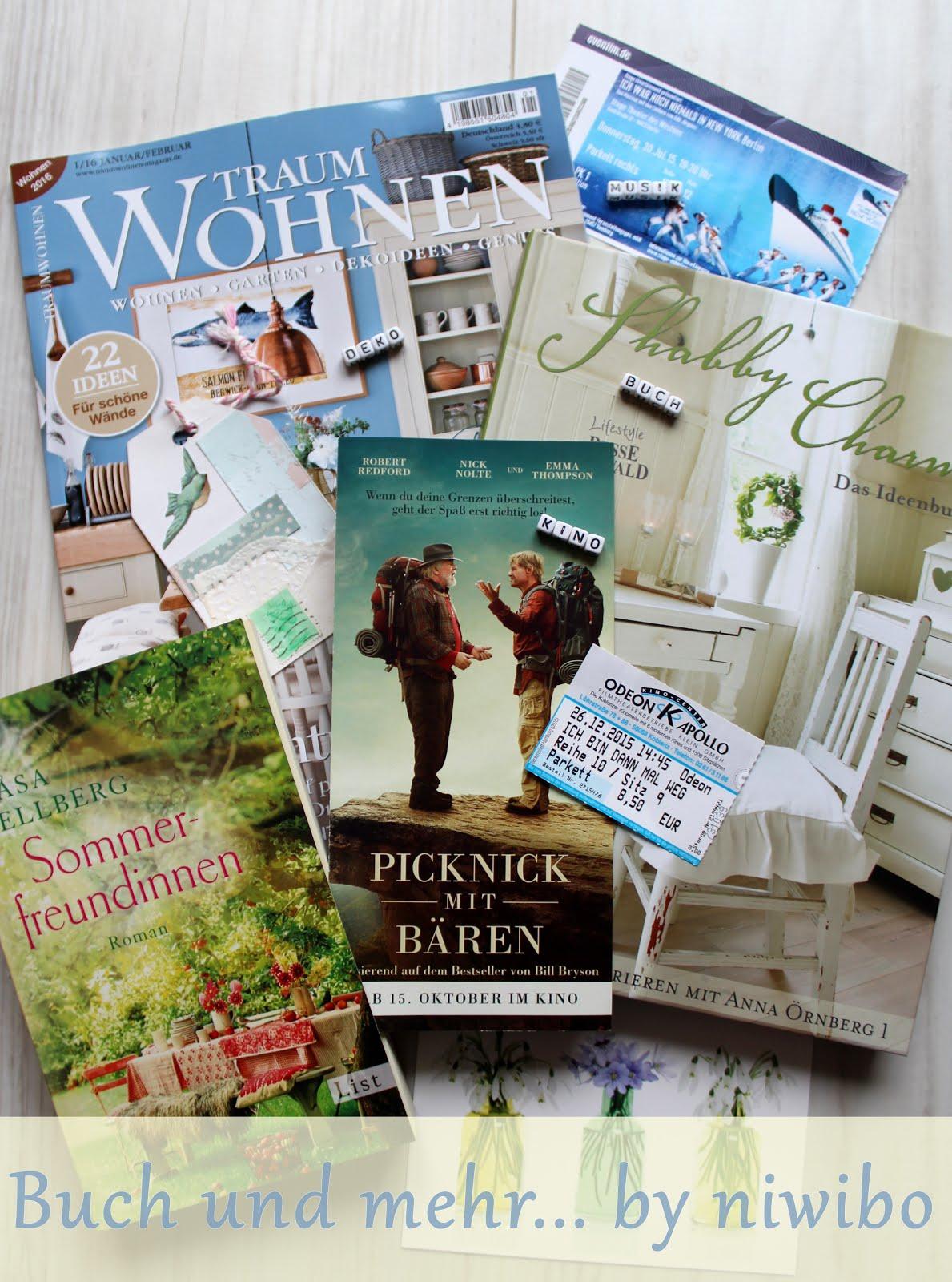 Bücher und mehr...
