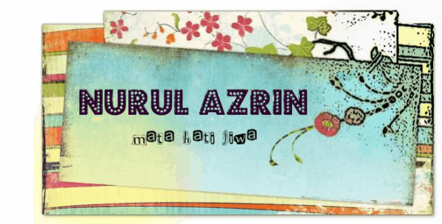 NURUL AZRIN
