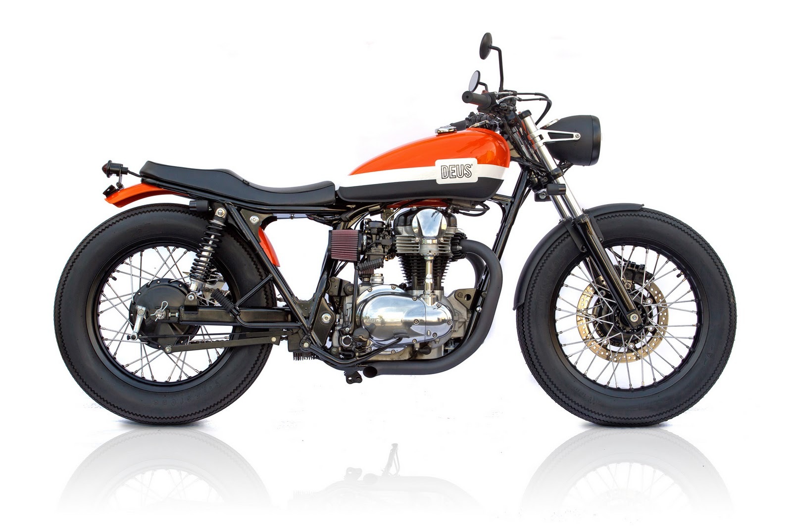 kawasaki w650 by deus french connection epm4race. Black Bedroom Furniture Sets. Home Design Ideas