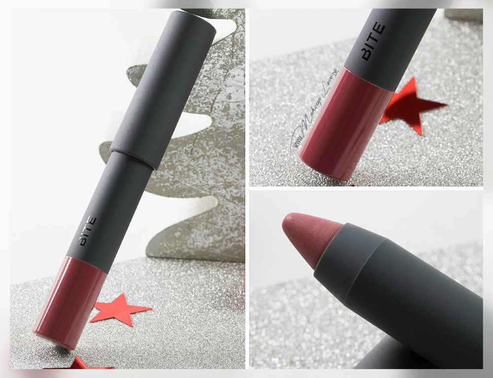 bite beauty high pigment lip pencil set holiday 2014 rhubarb