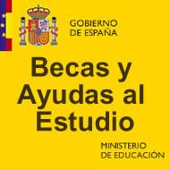 Becas y ayudas al estudio. Máster en Literaturas Hispánicas