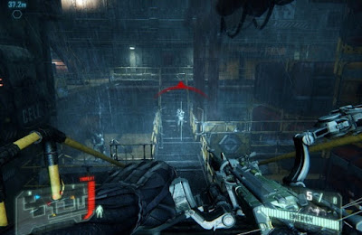 Crysis 3 PC Gameplay Youtube