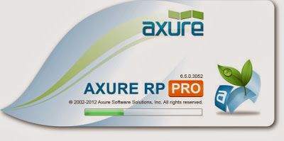 Axure RP Pro 6.5.0.3055