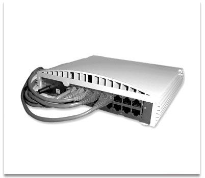 Computer Hubs