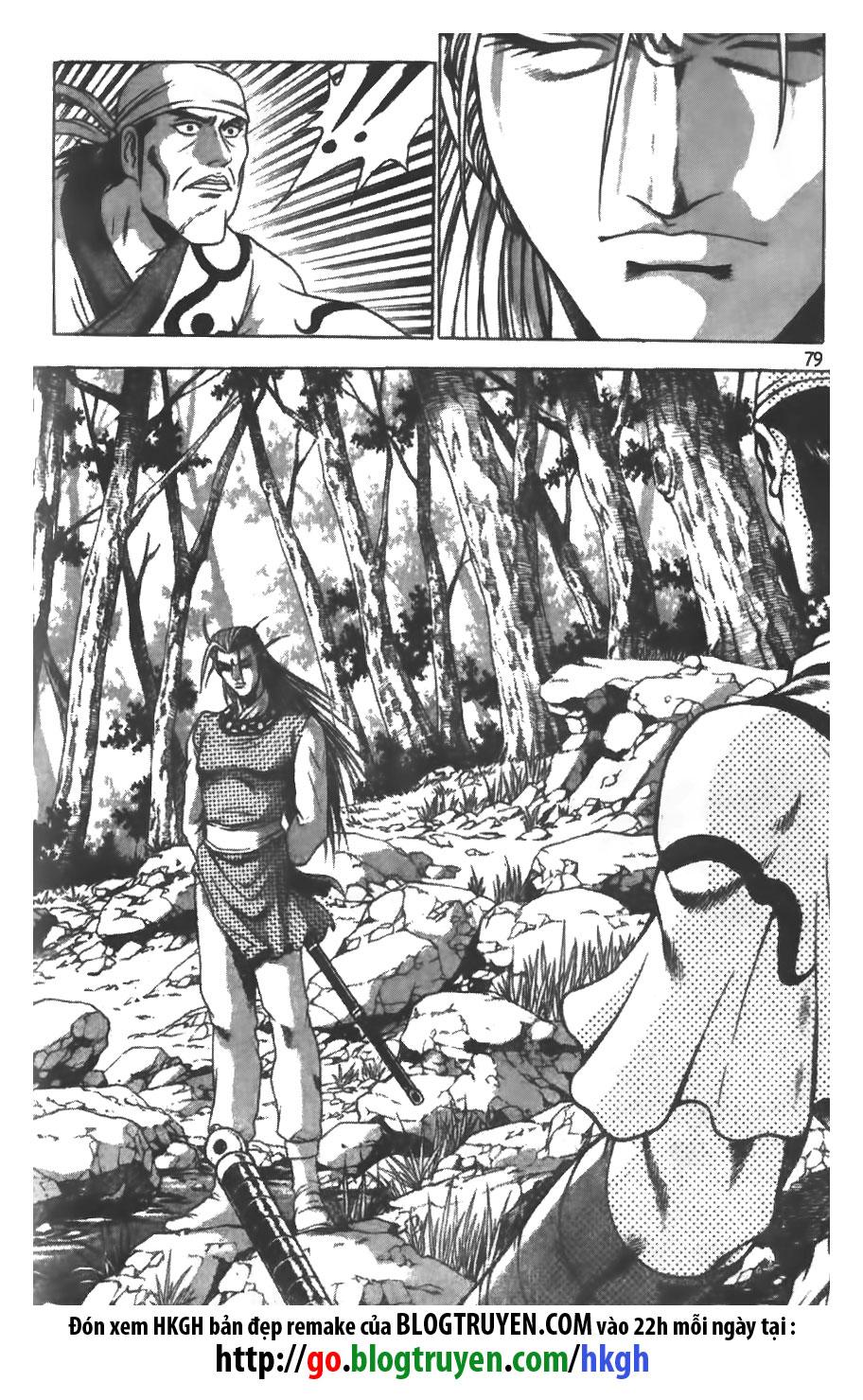 Hiệp Khách Giang Hồ chap 176 Trang 5 - Mangak.info