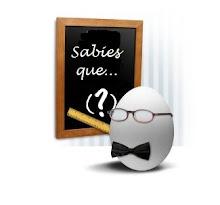 SABIES QUE....?
