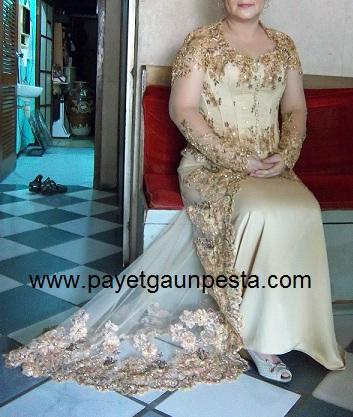 Gaun Pesta | Desain Baju Pesta, Kebaya Modern dan - HD Wallpapers