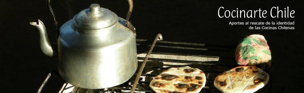 Cocinarte Chile