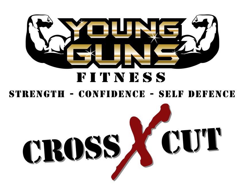 Young Gunz Logo Young Guns Logo   www....