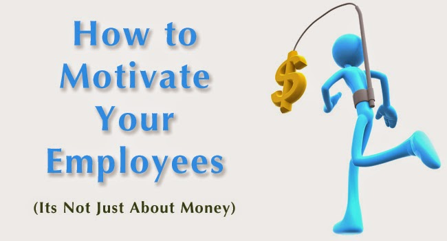 How to Retain Super Motivated Employees