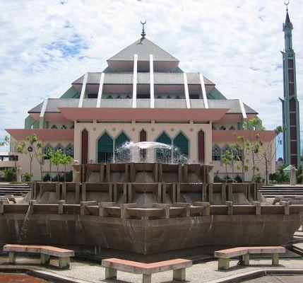 Masjid Raya Batam Center
