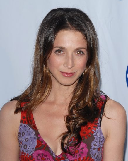Hot marin hinkle Hottest Television
