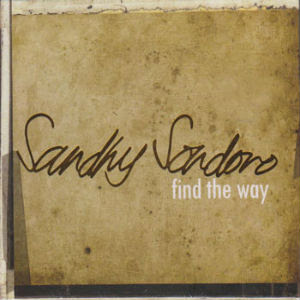 Sandhy Sondoro - Find The Way (Full Album 2011)