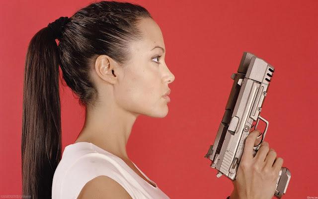 Angelina Jolie Wallpaper