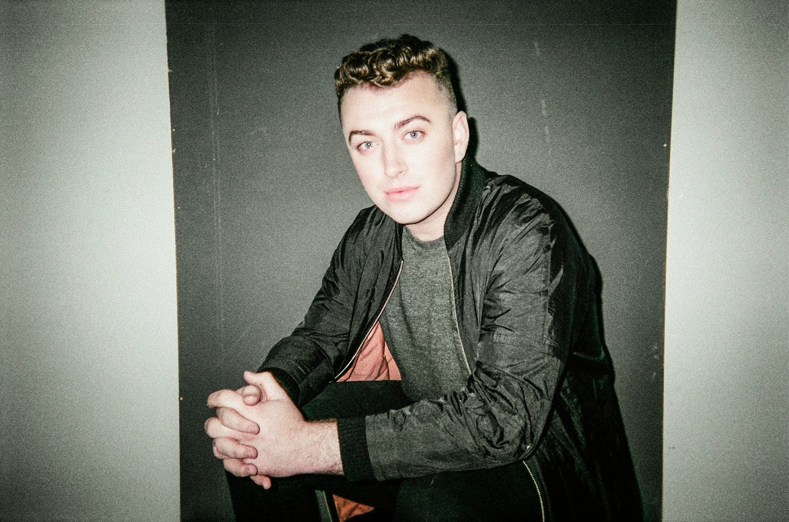 Sam Smith video Restart