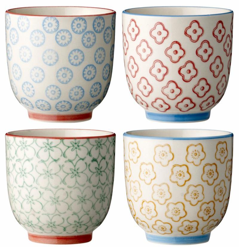 tienda de decoración online Maison Artist, tazas de café
