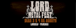 Lord Metal Fest 2018