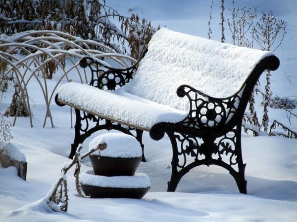 image © 2013 Lauren T Kistner, Snow, Boise, Idaho