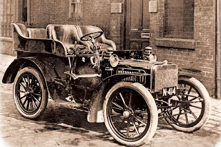 1904 Rolls-Royce 10 HP-Magrush.com