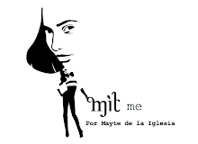 MIT ME BY MAYTE