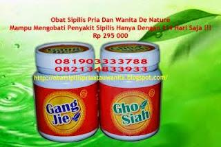 Obat Kencing Nanah Bandung
