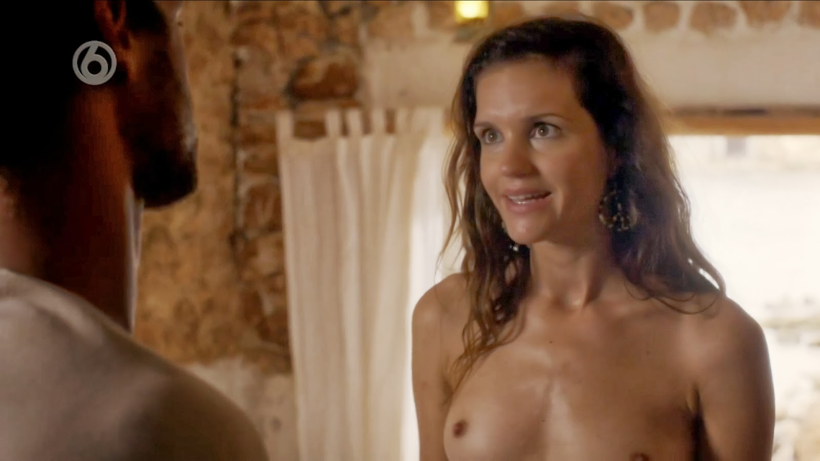 image Marly van der velden nude verliefd op ibiza 2013