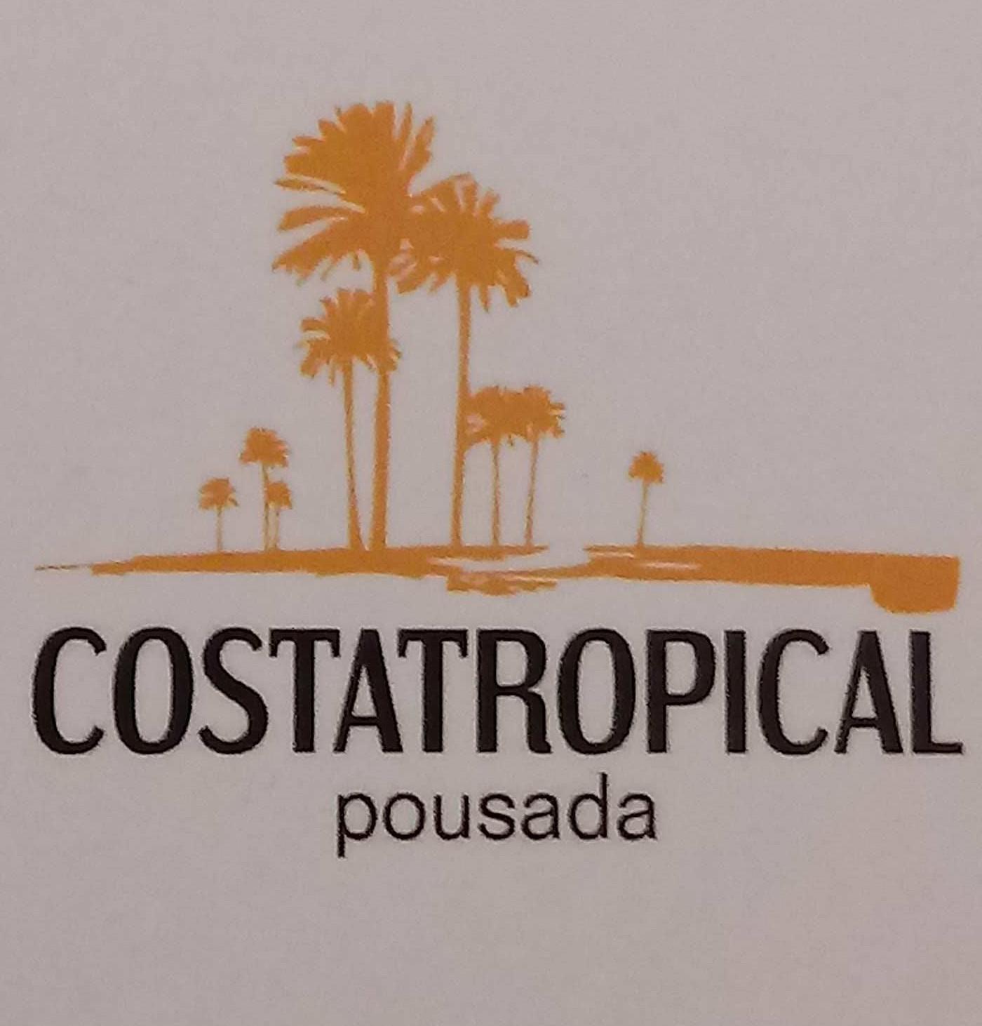 Pousada Costa Tropical em Tamandaré (PE)