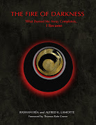 New Book: 'The Fire of Darkness'