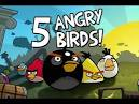 Angry Birds Space War !