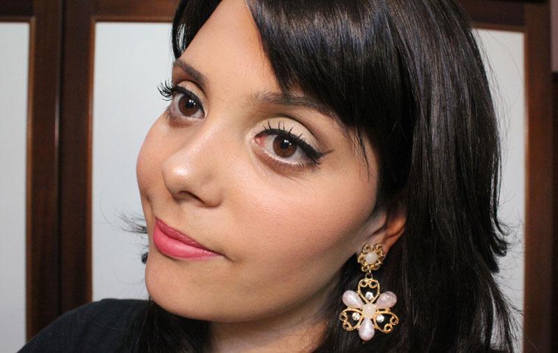 IMG 8953 Tutorial de Maquiagem para Formatura