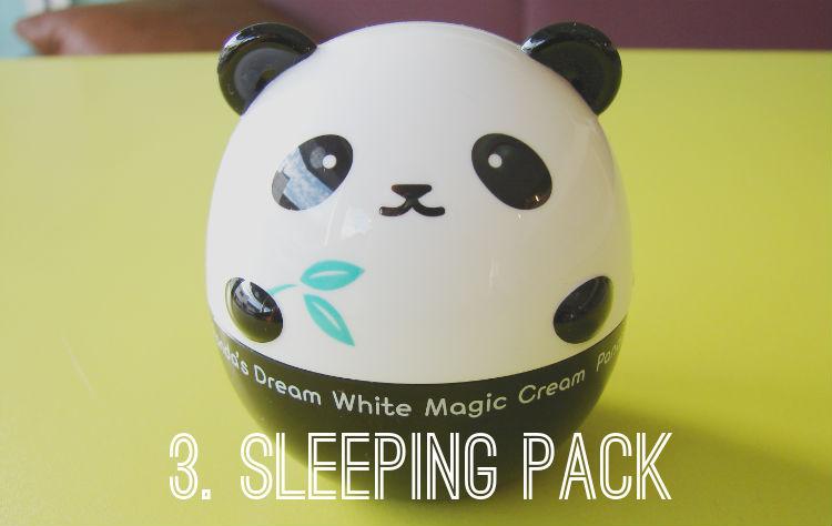 Sleeping Pack