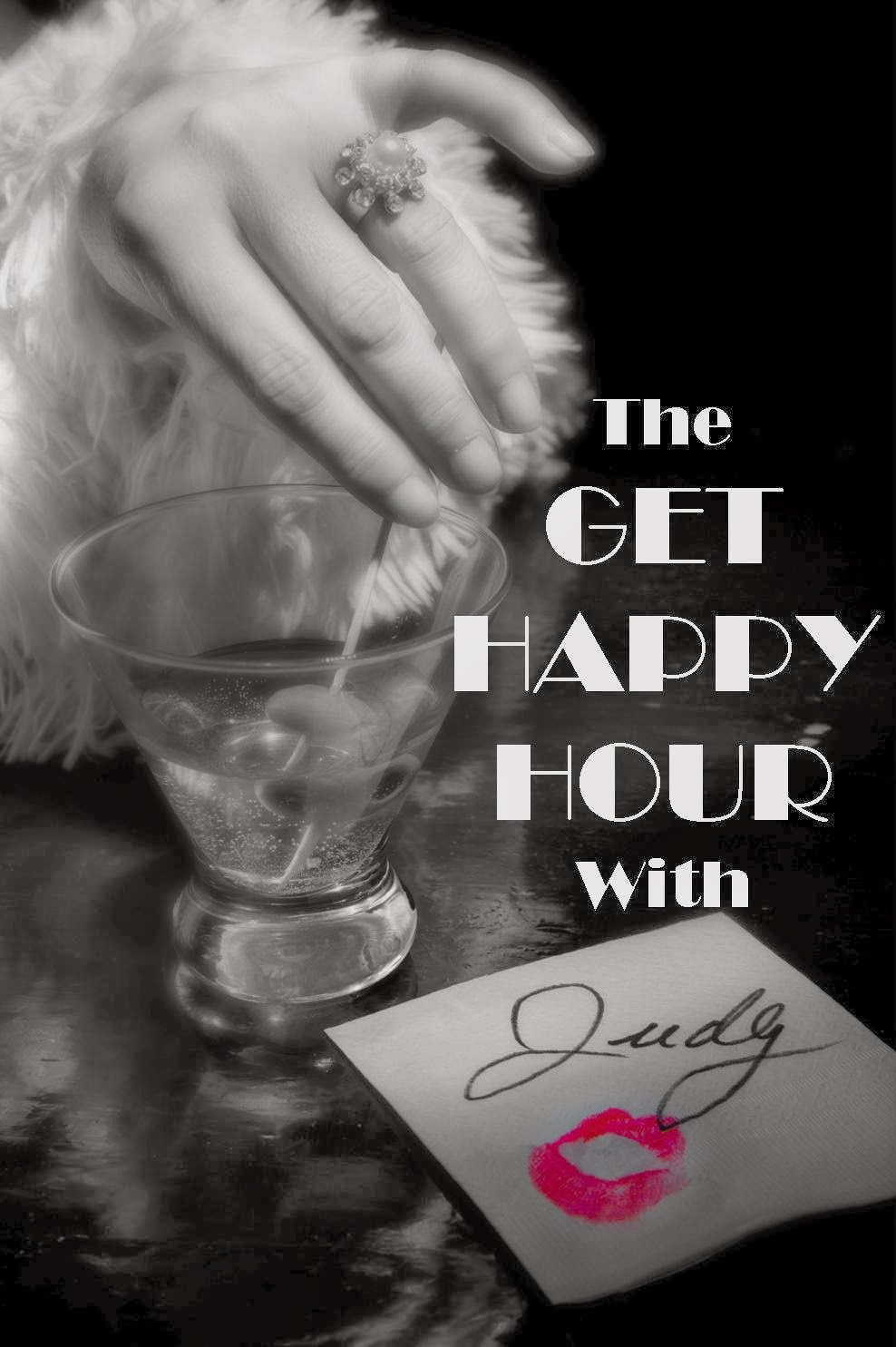 The Get Happy Hour With Judy