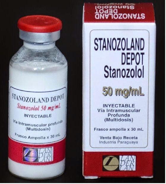 stanozolol landerlan comprimido ou injetavel