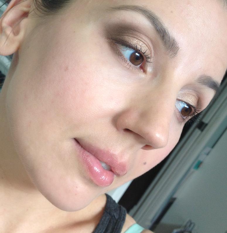 Makeup Revolution - Essential Mattes and Shimmers Palettes, Baked Blusher