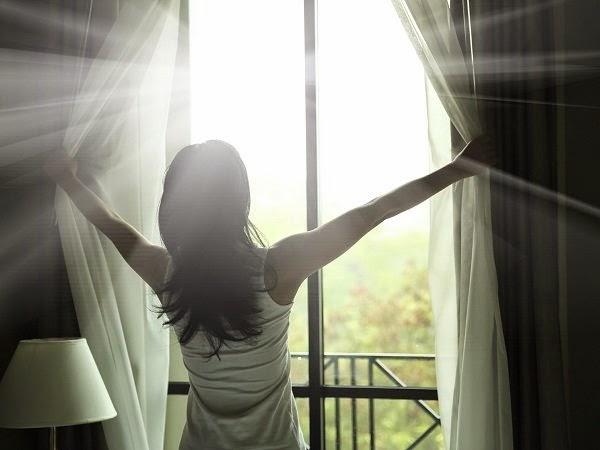 9 Consejos para decorar todo tipo de ventanas