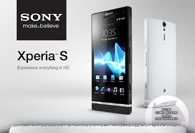Sony Xperia S Harga Spesifikasi Review Kelemahan Kelebihan - Berita Handphone